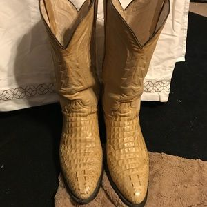 Other - All kinds of cowboy boots ranging200.00 to 500.00